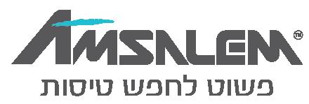 לוגו אמסלם ווב