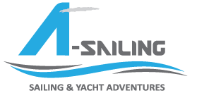 A-Sailing logo